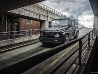 Prior Design Mercedes-Benz G-Class W463, 11 of 16