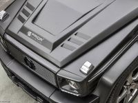 Prior Design Mercedes-Benz G-Class W463, 15 of 16