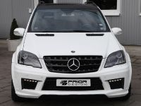 Prior Design Mercedes-Benz M-Class W164, 1 of 8