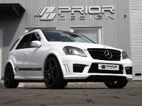 Prior Design Mercedes-Benz M-Class W164, 2 of 8
