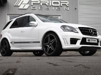 Prior Design Mercedes-Benz M-Class W164, 3 of 8
