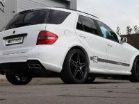 Prior Design Mercedes-Benz M-Class W164, 6 of 8