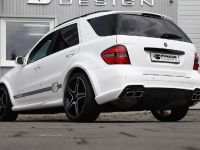 Prior Design Mercedes-Benz M-Class W164, 7 of 8