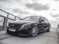 Prior-Design Mercedes-Benz S-Class W222, 2 of 18