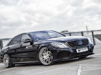Prior-Design Mercedes-Benz S-Class W222, 3 of 18