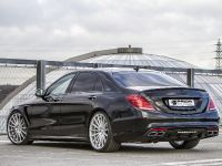 Prior-Design Mercedes-Benz S-Class W222, 4 of 18