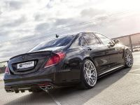 Prior-Design Mercedes-Benz S-Class W222, 5 of 18