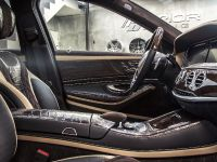 Prior-Design Mercedes-Benz S-Class W222, 6 of 18