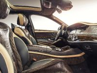 Prior-Design Mercedes-Benz S-Class W222, 8 of 18