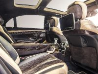 Prior-Design Mercedes-Benz S-Class W222, 9 of 18