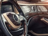 Prior-Design Mercedes-Benz S-Class W222, 10 of 18