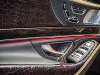 Prior-Design Mercedes-Benz S-Class W222, 12 of 18