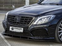 Prior-Design Mercedes-Benz S-Class W222, 14 of 18