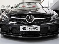 Prior Design Mercedes-Benz SL R230 Black Edition, 1 of 24