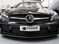 thumbnail image of Prior Design Mercedes-Benz SL R230 Black Edition