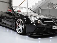 Prior Design Mercedes-Benz SL R230 Black Edition, 4 of 24