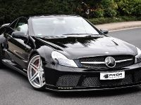 Prior Design Mercedes-Benz SL R230 Black Edition, 5 of 24