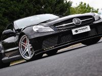 Prior Design Mercedes-Benz SL R230 Black Edition, 7 of 24