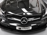 Prior Design Mercedes-Benz SL R230 Black Edition, 8 of 24