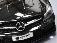 Prior Design Mercedes-Benz SL R230 Black Edition, 9 of 24