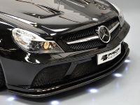 Prior Design Mercedes-Benz SL R230 Black Edition, 11 of 24