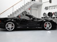 Prior Design Mercedes-Benz SL R230 Black Edition, 13 of 24