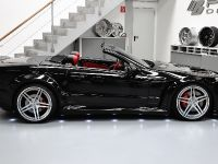 Prior Design Mercedes-Benz SL R230 Black Edition, 15 of 24