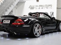 Prior Design Mercedes-Benz SL R230 Black Edition, 18 of 24