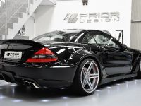 Prior Design Mercedes-Benz SL R230 Black Edition, 19 of 24