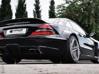Prior Design Mercedes-Benz SL R230 Black Edition, 21 of 24