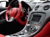 Prior Design Mercedes-Benz SL R230 Black Edition, 24 of 24