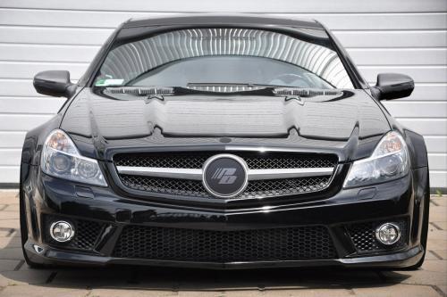 Prior Design PD-серии комплект для Mercedes-Benz SL R230