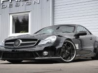 Prior-Design Mercedes-Benz SL R230, 2 of 9