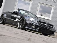 Prior-Design Mercedes-Benz SL R230