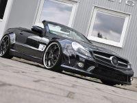 Prior-Design Mercedes-Benz SL R230, 3 of 9