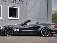 Prior-Design Mercedes-Benz SL R230, 7 of 9