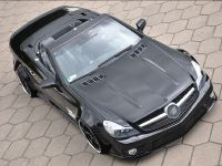 Prior-Design Mercedes-Benz SL R230, 8 of 9