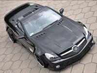 Prior-Design Mercedes-Benz SL R230, 8 of 9