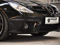 thumbnail image of Prior-Design Mercedes-Benz SLK R171