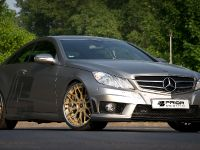 Prior Design Mercedes E-Class Coupe C207, 2 of 29