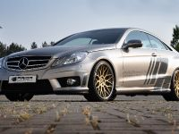 Prior Design Mercedes E-Class Coupe C207, 4 of 29