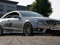 Prior Design Mercedes E-Class Coupe C207, 5 of 29