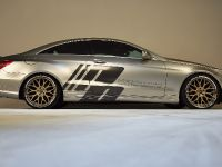 Prior Design Mercedes E-Class Coupe C207, 29 of 29
