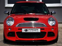Prior-Design MINI Cooper S Bodykit, 1 of 14