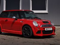 Prior-Design MINI Cooper S Bodykit, 2 of 14