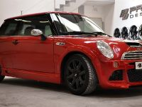 Prior-Design MINI Cooper S Bodykit, 3 of 14