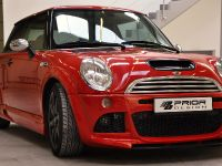 Prior-Design MINI Cooper S Bodykit, 4 of 14