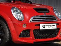 Prior-Design MINI Cooper S Bodykit, 5 of 14