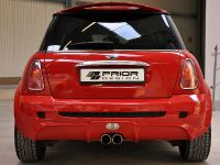 Prior-Design MINI Cooper S Bodykit, 7 of 14