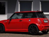 Prior-Design MINI Cooper S Bodykit, 8 of 14